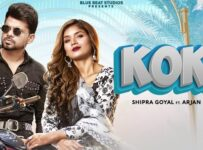 Koke Lyrics by Shipra Goyal and Arjan Dhillon