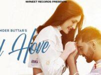 Kol Hove Lyrics by Maninder Buttar