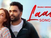 Laali Lyrics by Dilraj Grewal