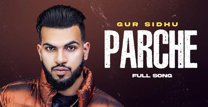 Parche Lyrics by Gur Sidhu