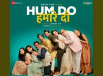 Raula Pai Gaya Lyrics from Hum Do Hamare Do