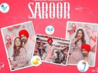 Saroor Lyrics by Diljit Dosanjh