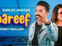 Shareef Lyrics by Dilpreet Dhillon and Gurlez Akhtar