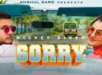 Sorry Lyrics by Mickey Singh
